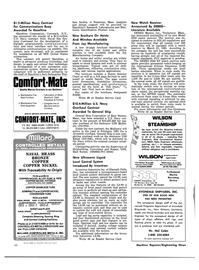 Maritime Reporter Magazine, page 50,  Jan 1981