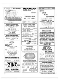 Maritime Reporter Magazine, page 54,  Jan 1981