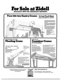Maritime Reporter Magazine, page 55,  Jan 1981