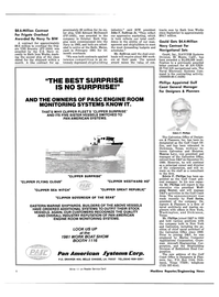 Maritime Reporter Magazine, page 4,  Jan 1981 Maine