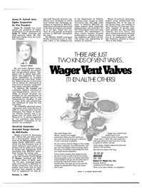 Maritime Reporter Magazine, page 5,  Jan 1981