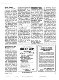 Maritime Reporter Magazine, page 41,  Jan 15, 1981 Oklahoma