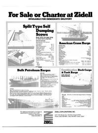 Maritime Reporter Magazine, page 51,  Jan 15, 1981
