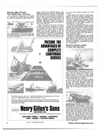 Maritime Reporter Magazine, page 4,  Jan 15, 1981 New York