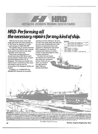 Maritime Reporter Magazine, page 60,  Jan 15, 1981 GREECE OFFICE