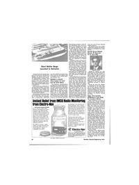 Maritime Reporter Magazine, page 24,  Feb 1981
