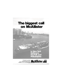 Maritime Reporter Magazine, page 1,  Feb 1981