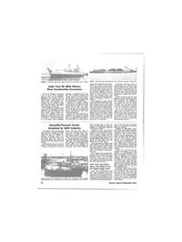 Maritime Reporter Magazine, page 3rd Cover,  Feb 1981 New Brunswick