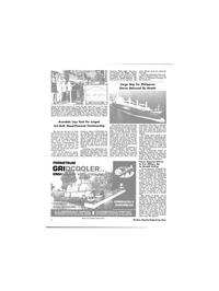 Maritime Reporter Magazine, page 6,  Feb 1981