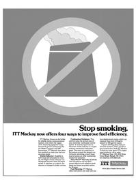 Maritime Reporter Magazine, page 9,  Feb 15, 1981