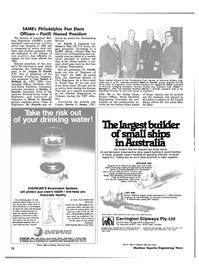 Maritime Reporter Magazine, page 10,  Feb 15, 1981 Ontario
