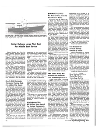 Maritime Reporter Magazine, page 12,  Feb 15, 1981