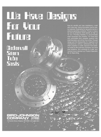Maritime Reporter Magazine, page 13,  Feb 15, 1981 controllable pitch propeller systems