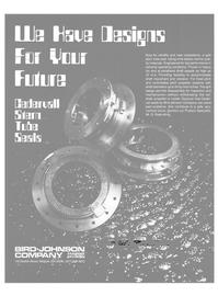 Maritime Reporter Magazine, page 13,  Feb 15, 1981