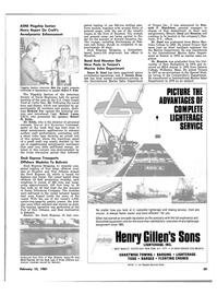 Maritime Reporter Magazine, page 27,  Feb 15, 1981 New York