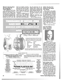 Maritime Reporter Magazine, page 32,  Feb 15, 1981 Massachusetts