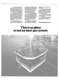 Maritime Reporter Magazine, page 33,  Feb 15, 1981 inert gas system