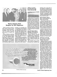 Maritime Reporter Magazine, page 38,  Feb 15, 1981 Florida