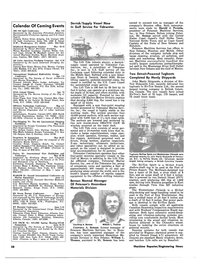 Maritime Reporter Magazine, page 56,  Feb 15, 1981