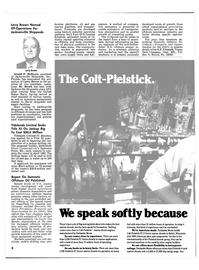 Maritime Reporter Magazine, page 6,  Feb 15, 1981 Pennsylvania