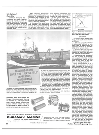 Maritime Reporter Magazine, page 24,  Mar 15, 1981