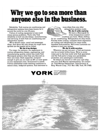 Maritime Reporter Magazine, page 28,  Mar 15, 1981 York Marine Department
