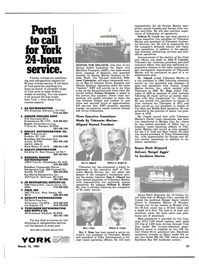 Maritime Reporter Magazine, page 29,  Mar 15, 1981