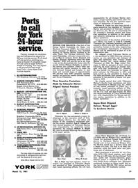 Maritime Reporter Magazine, page 29,  Mar 15, 1981 California