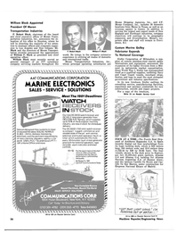 Maritime Reporter Magazine, page 34,  Mar 15, 1981