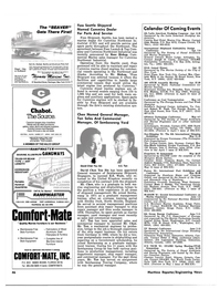 Maritime Reporter Magazine, page 44,  Mar 15, 1981 Ontario