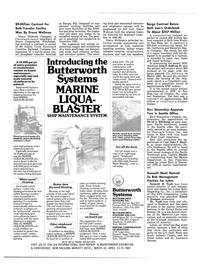 Maritime Reporter Magazine, page 6,  Mar 15, 1981 California