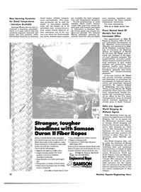 Maritime Reporter Magazine, page 8,  Apr 1981