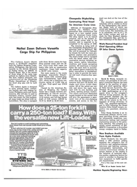 Maritime Reporter Magazine, page 12,  Apr 1981 Virginia