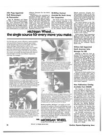 Maritime Reporter Magazine, page 24,  Apr 1981 Sarex