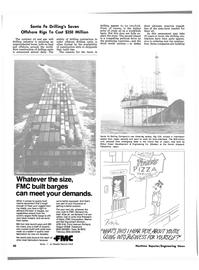 Maritime Reporter Magazine, page 38,  Apr 1981 marine equipment