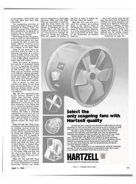 Maritime Reporter Magazine, page 39,  Apr 1981 California