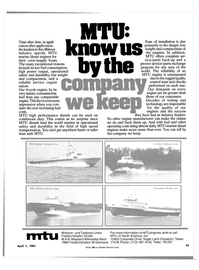 Maritime Reporter Magazine, page 43,  Apr 1981 Friedrichshafen GmbH