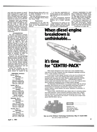 Maritime Reporter Magazine, page 49,  Apr 1981 Housing Bureau