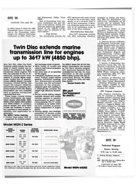 Maritime Reporter Magazine, page 52,  Apr 1981