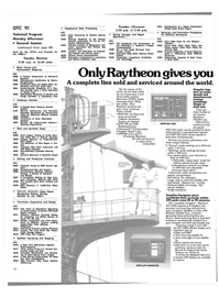 Maritime Reporter Magazine, page 56,  Apr 1981 Design, Installation and Field Opera