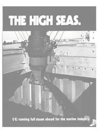 Maritime Reporter Magazine, page 67,  Apr 1981
