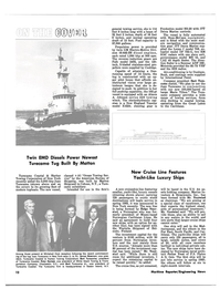Maritime Reporter Magazine, page 10,  Apr 15, 1981 South Pacific