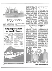 Maritime Reporter Magazine, page 12,  Apr 15, 1981 Texas