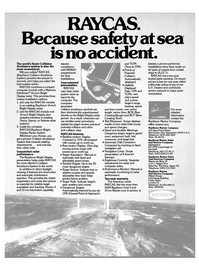 Maritime Reporter Magazine, page 23,  Apr 15, 1981 radar systems