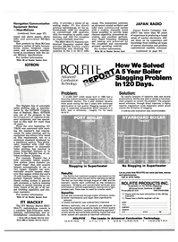 Maritime Reporter Magazine, page 27,  Apr 15, 1981