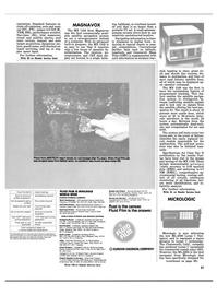 Maritime Reporter Magazine, page 29,  Apr 15, 1981