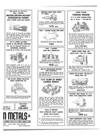 Maritime Reporter Magazine, page 35,  Apr 15, 1981