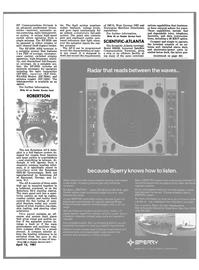 Maritime Reporter Magazine, page 39,  Apr 15, 1981