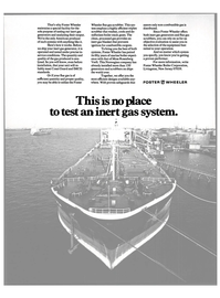Maritime Reporter Magazine, page 47,  Apr 15, 1981 inert gas system