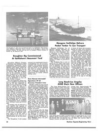 Maritime Reporter Magazine, page 52,  Apr 15, 1981